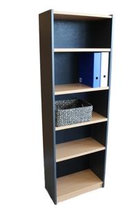 Standard 1800×600 Bookcase