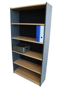 Standard 1800×900 Bookcase