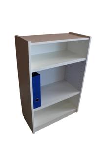 Standard 900×600 Bookcase