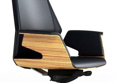 Executor V Chair