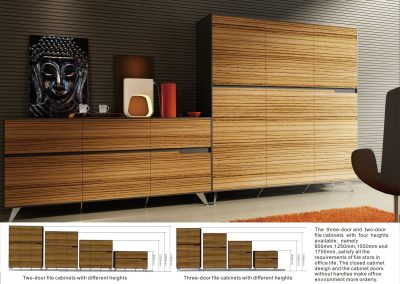 Novara Cabinets