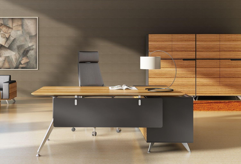 Novara Executive Desk