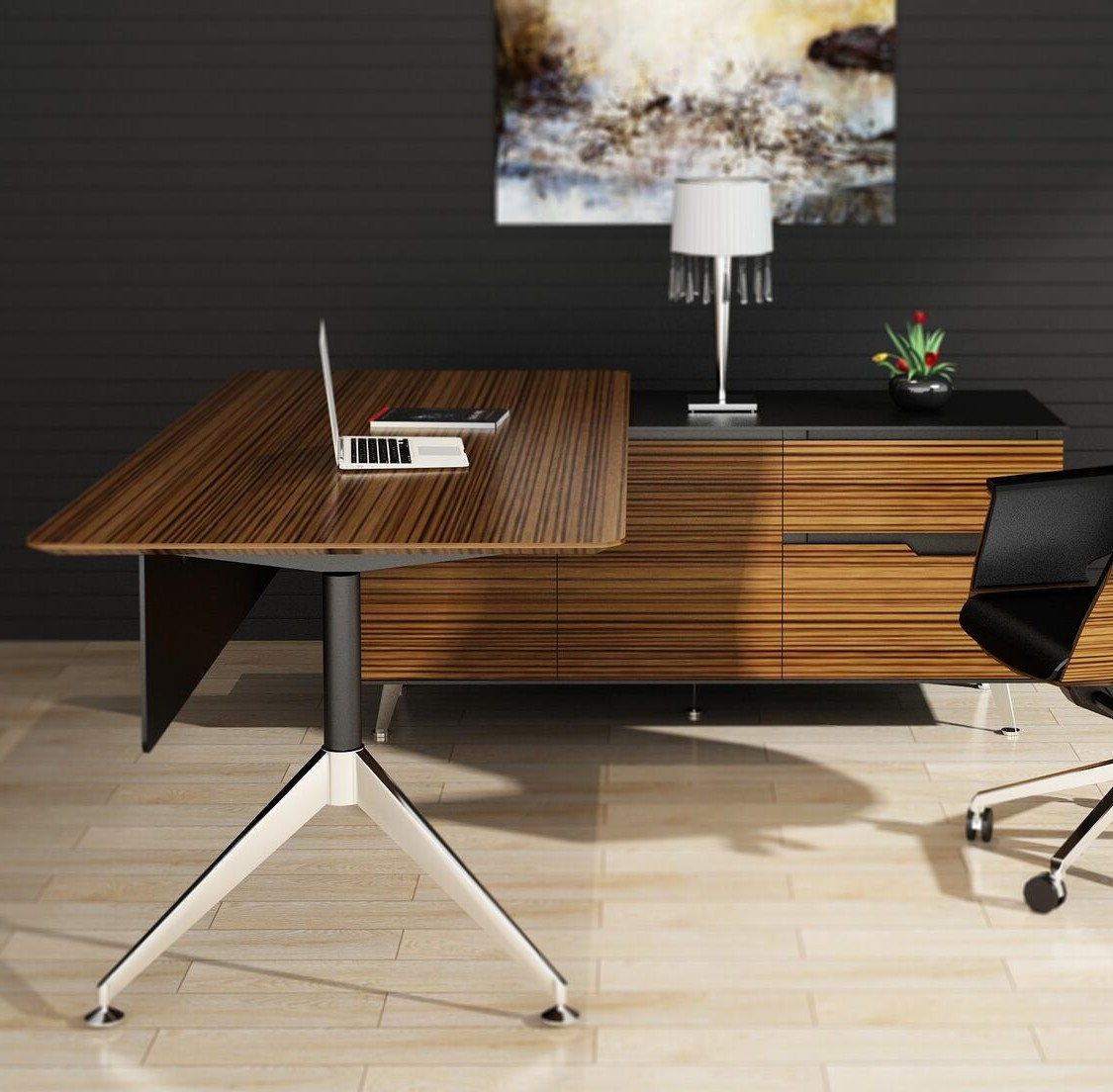 Novara Executive Desk