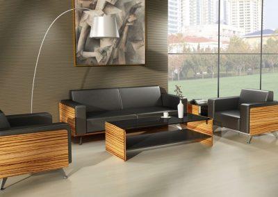 Novara Lounge Setting