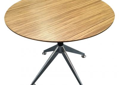 Novara Meeting Table