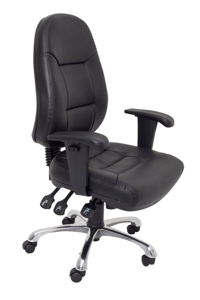 PU300 Ergonomic Chair