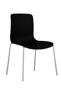 Acti Chrome Leg Chairs