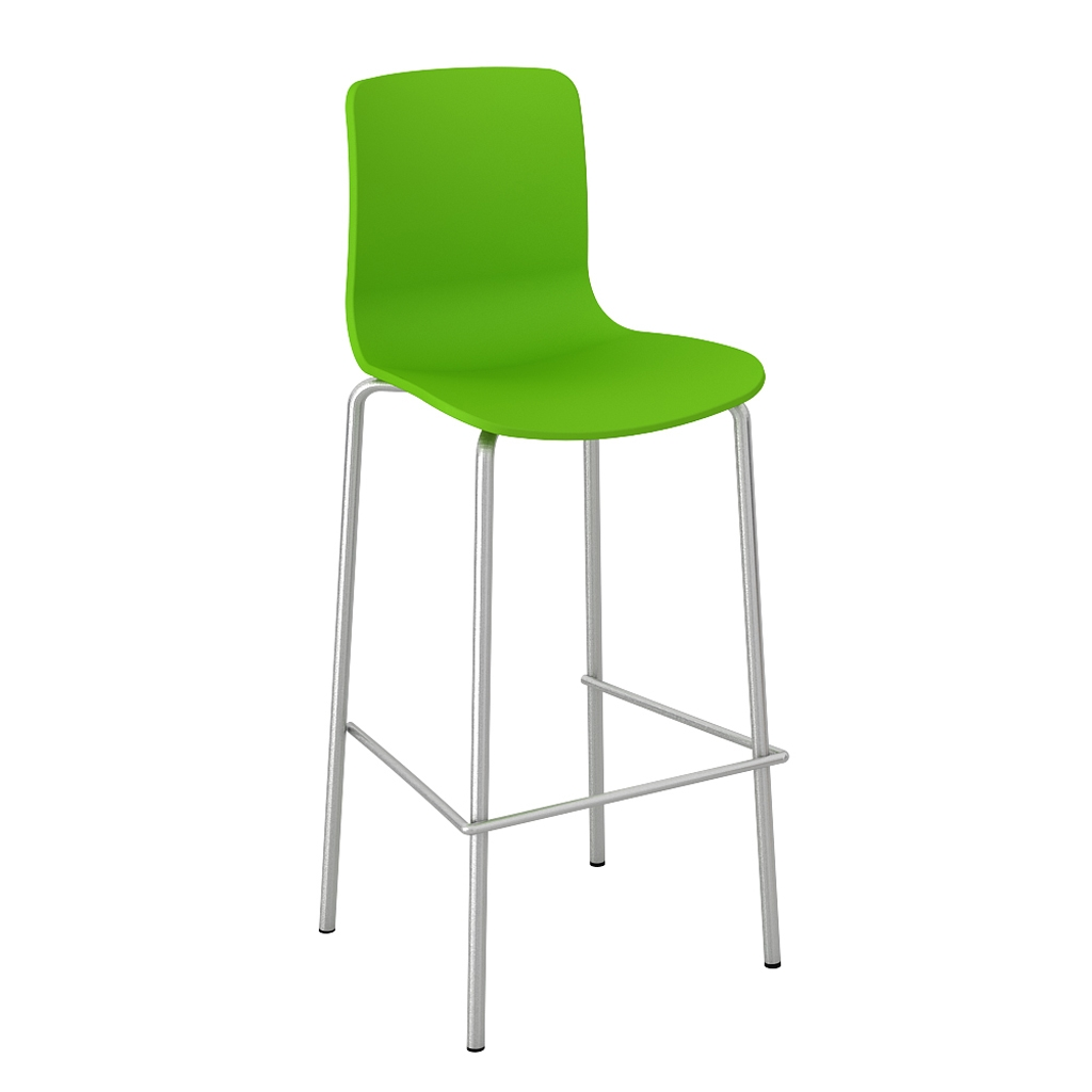 Acti Bar Stools Giant Office Furniture : Acti Bar Stool Lime Green from giantofficefurniture.com.au size 1024 x 1024 jpeg 100kB