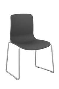 Acti Sled Base Chairs