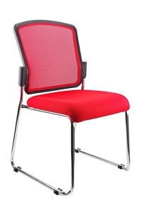 Spencer Visitor Chair – 5 Colors