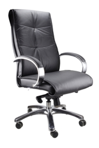 Belair Executive Leather Chair