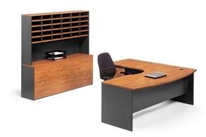 Merlin Secretarial Suite