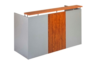 Solo One Reception Desk