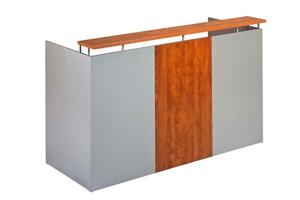 Solo One Reception Desk