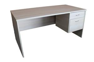Standard Slab End Desks