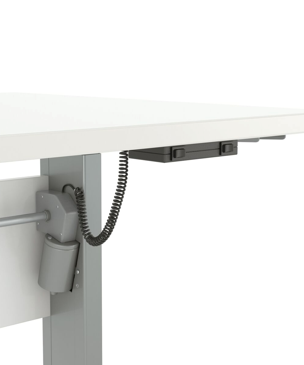 Axis Height Adjustable Desk mechanism