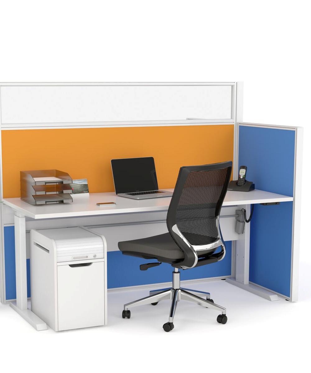 Axis Height Adjustable Desks (2)