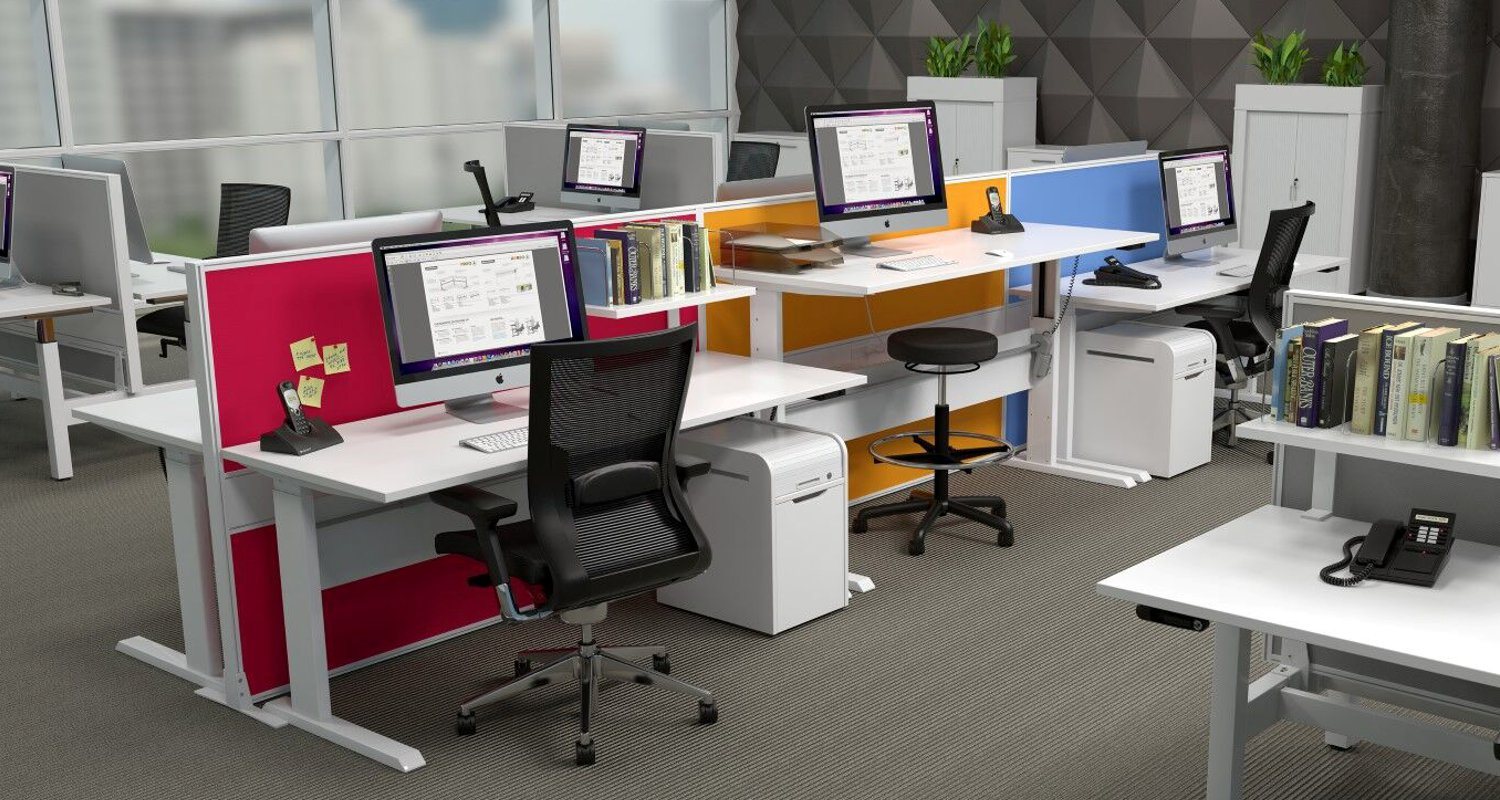 giant office furniture. Axis Height Adjustable Desks Giant Office Furniture R