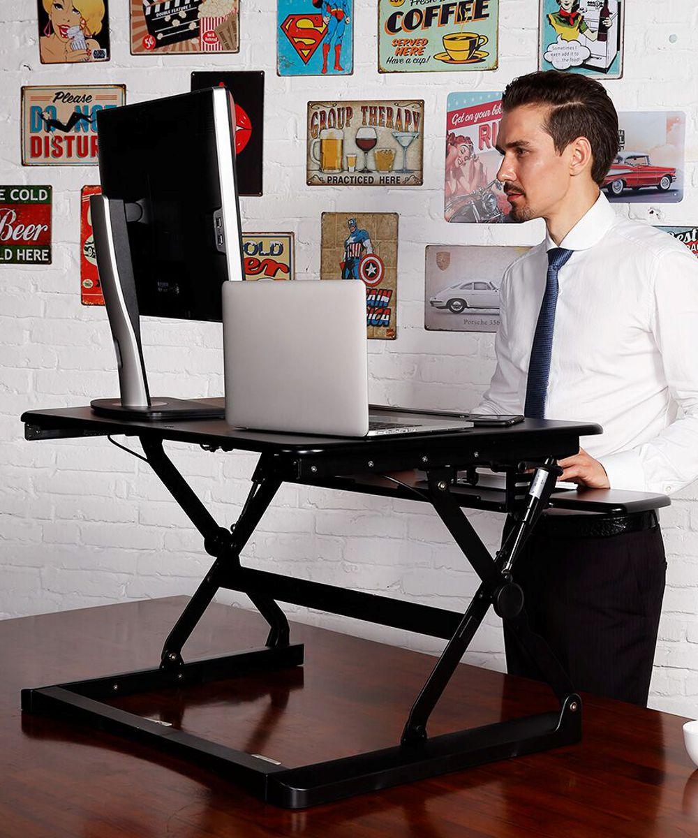 Desk Riser (5)
