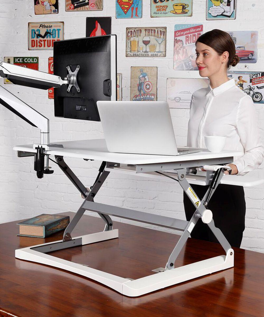 Desk Riser (6)