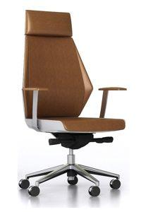 Evolution Leather Executive Chair