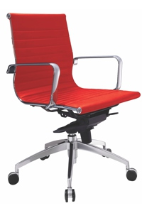 Web Executive Chairs – 3 Colors