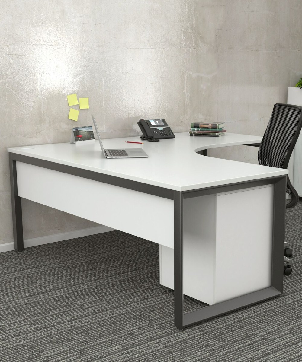 Anvil Stand Alone Desk