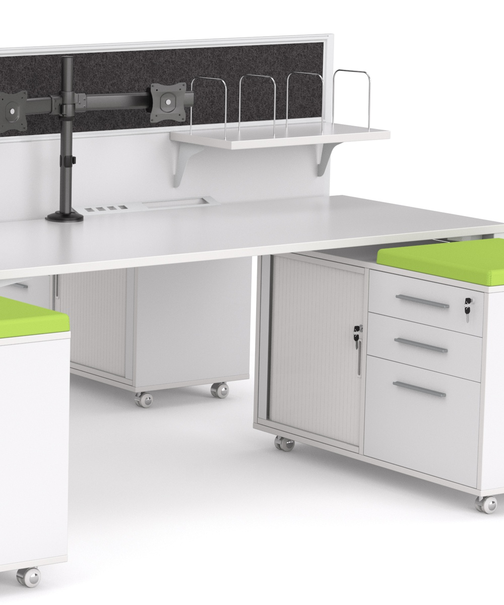 Axis Modular Workstations