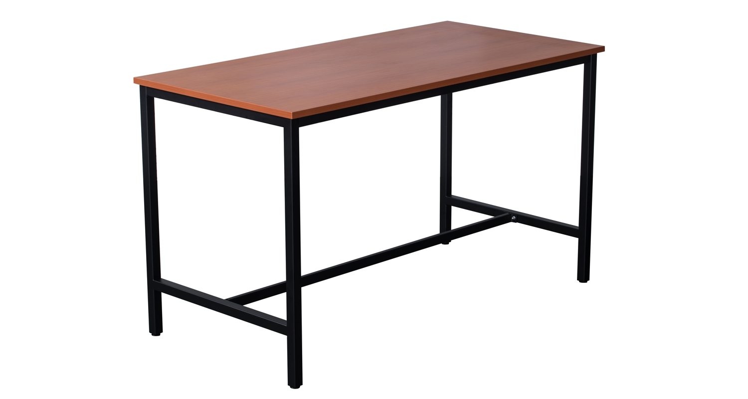 Bar Height Table Cherry
