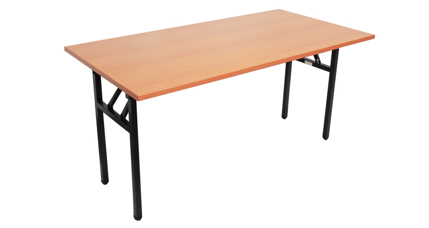 Folding Table Beech
