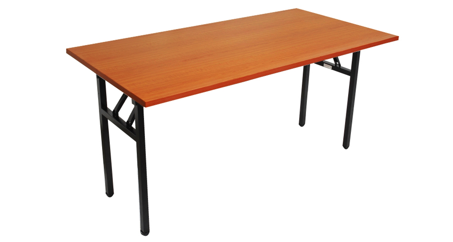 Folding Table Cherry