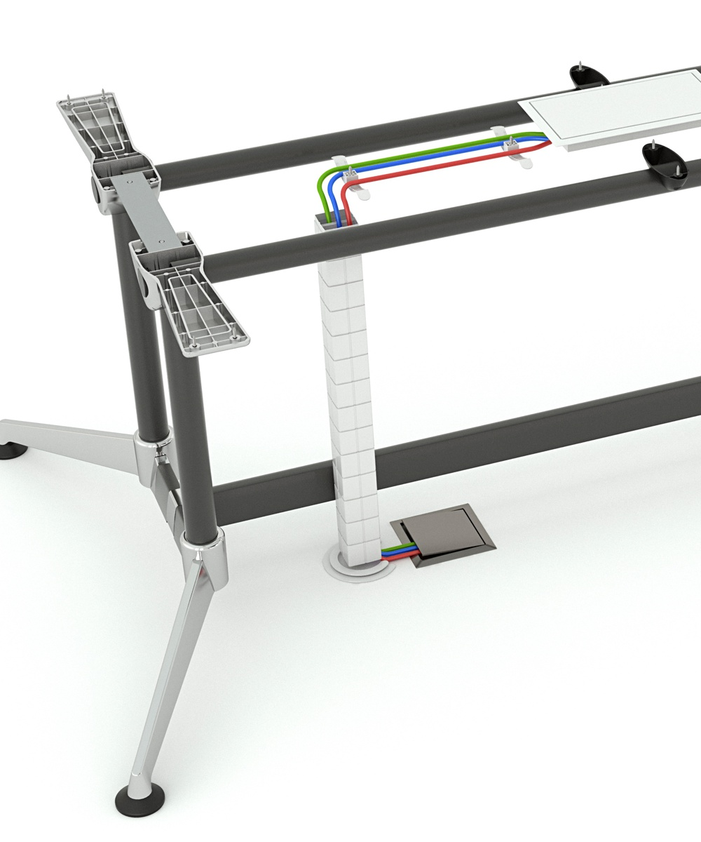 Modulus Cable Management