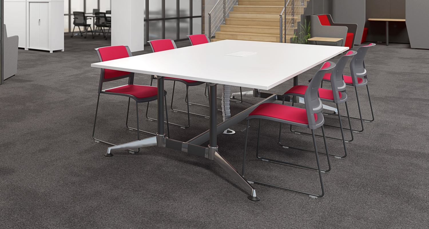 Modulus Meeting Table