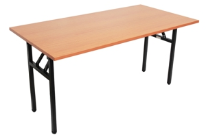 Folding Tables (Trestle Style)