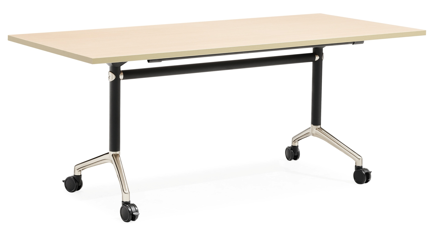 Typhoon Flip Top Table Beech