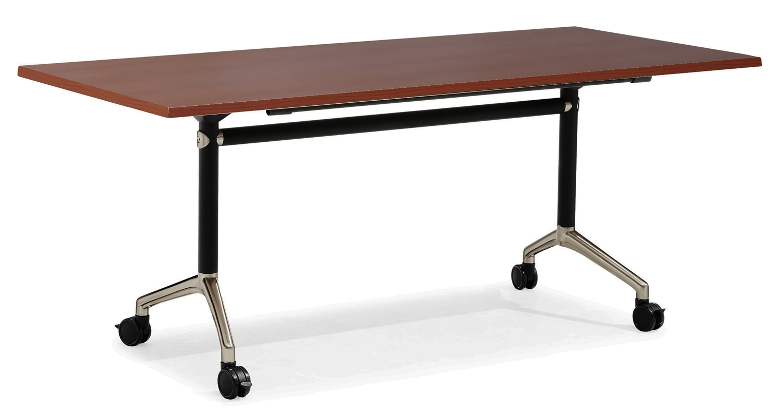 Typhoon Flip Top Table Cherry