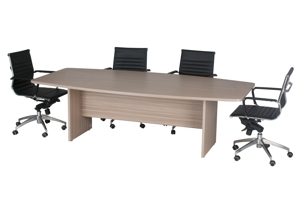 Budget Boatshaped Boardroom Tables