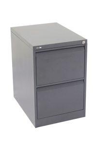Go 2 Drawer Filing Cabinets
