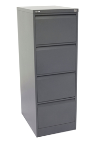 Go 4 Drawer Filing Cabinets