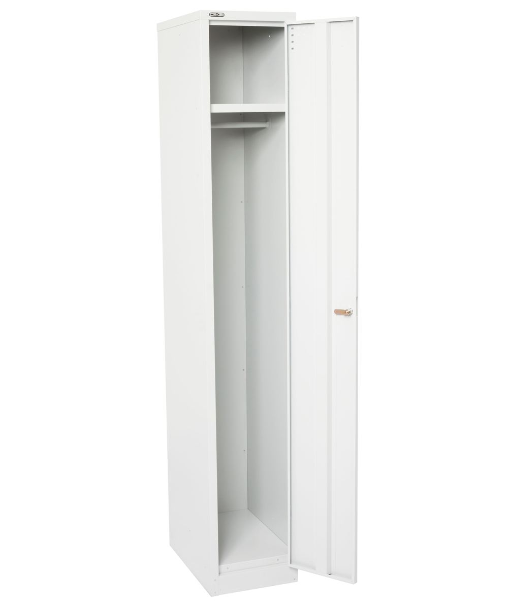 Go Steel Single Door Locker