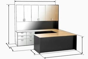 Custom Made Office Furniture