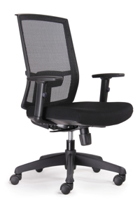 Kal Mesh Back Chair
