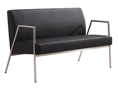 Rivet 2 Seater Sofa