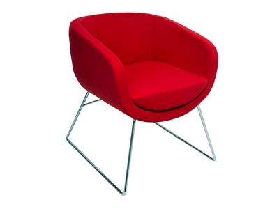 Splash Cube Tub Chairs