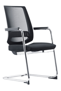 Evita Visitor Chair
