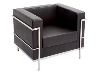 Space Arm Chair