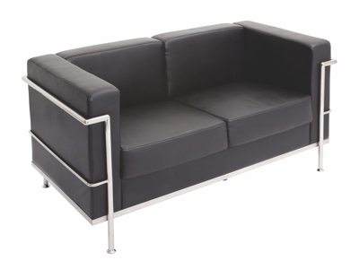 Space 2 Seater Sofa