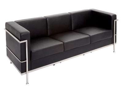 Space 3 Seater Sofa