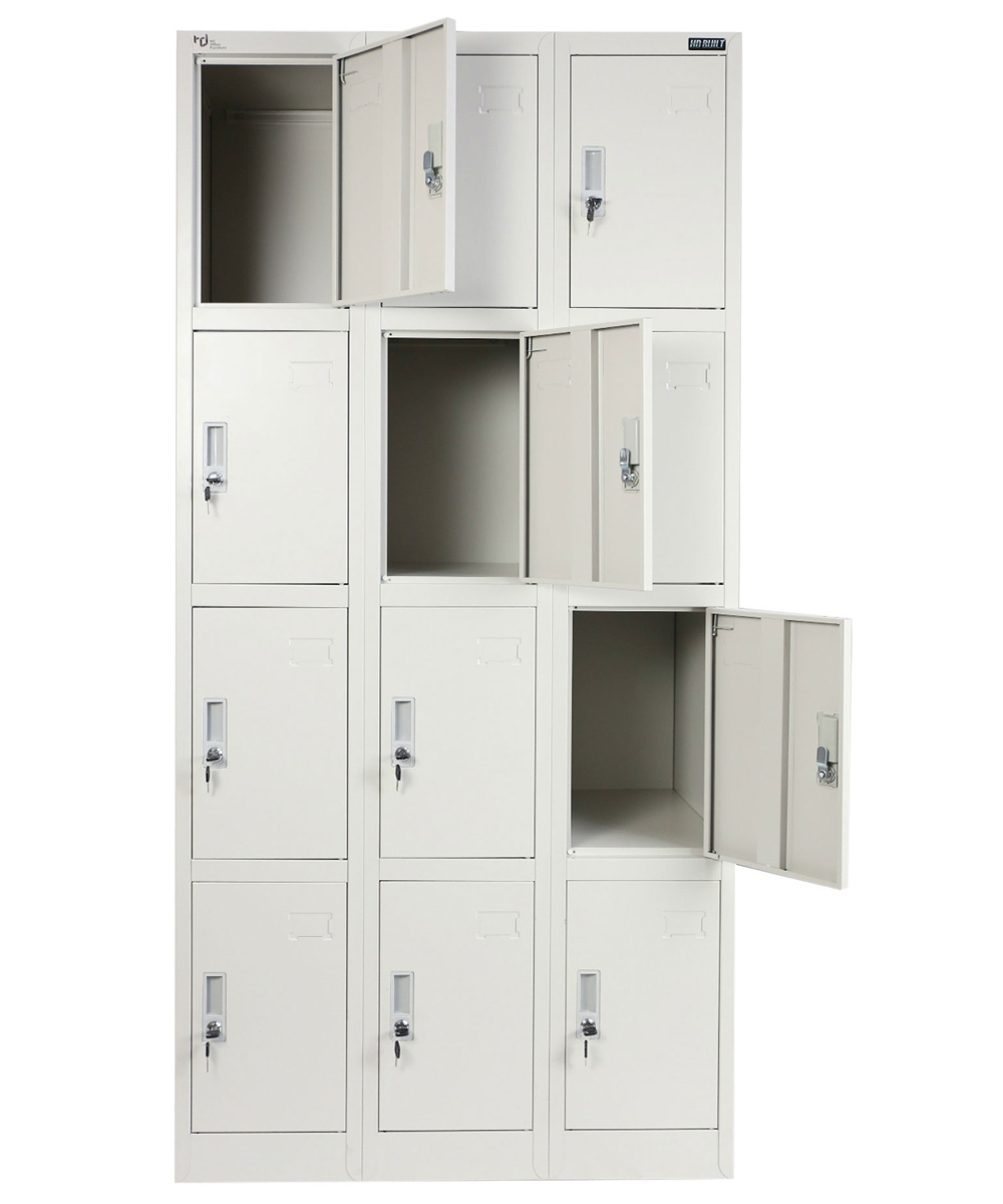 HD 12 Door Locker (3)
