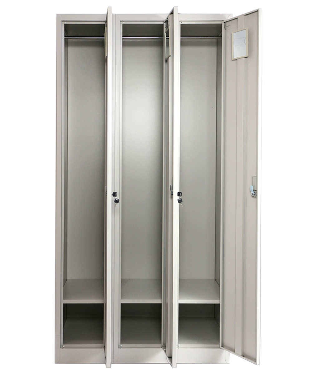 HD 3 Door Locker (4)